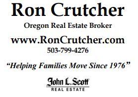 Ron Crutcher - John L Scott